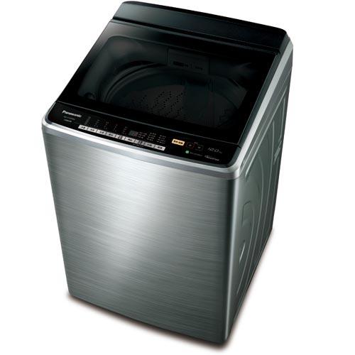 【感恩有禮賞】Panasonic 國際 NA-V120DBS-S 12kg ECONAVI系列變頻洗衣機