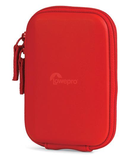 現貨 紅色 LOWEPRO Volta 30 立福公司貨 福袋 30 相機包 收納袋 硬殼保護套 可放 硬碟 行車紀錄器 相機 DC MP3 GPS sony