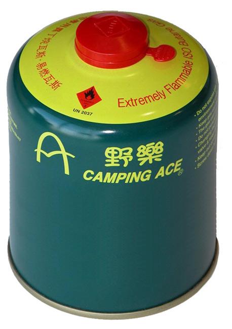 【鄉野情戶外用品店】 野樂 高山寒地瓦斯罐-450g/露營瓦斯罐 登山瓦斯罐/ARC-9123