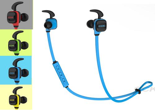 【限時$399免運】藍弦Bluedio CCK-KS系列運動藍牙耳機4.1掛耳式 無線迷你立體聲 蘋果7三星6plus通用【預購】