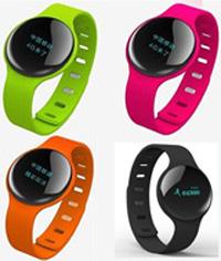 【 樂客生活 】智能手環 計步器 健康睡眠 監測 手表腕帶