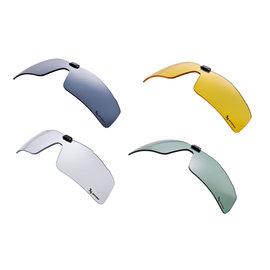 【露營趣】720 armour Tack RX飛磁換片 Polycarbonate備片 自行車眼鏡 運動太陽眼鏡  L318-S20FS L318-Y77 L318-C100 L318-N55*2FS