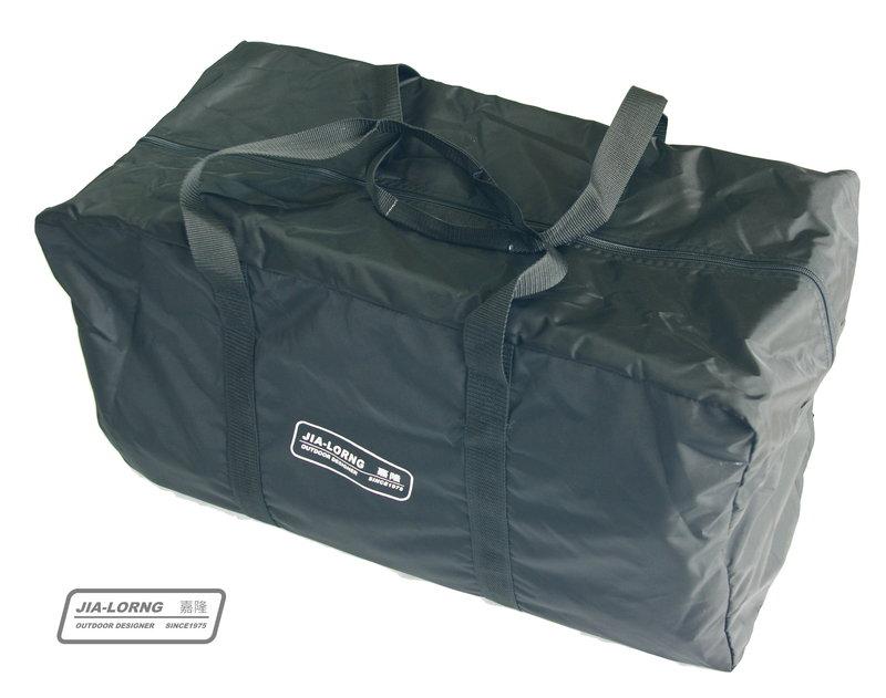 【露營趣】中和 嘉隆 台灣製 睡墊專用外袋 睡墊收納袋 露營用品 睡袋 帳篷 收納袋 裝備袋 BG-045