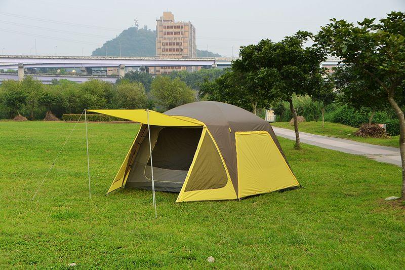 【露營趣】中和 好野 Outthere 馬卡龍 6人帳篷 Macaron6 鋁合金營柱 時尚輕量 AD00310B