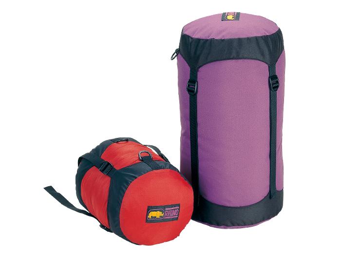 【露營趣】中和 犀牛 RHINO 901M 羽絨睡袋 纖維睡袋 化纖睡袋 羽毛睡袋 羽絨衣 專用 壓縮袋 收納袋 衣物袋