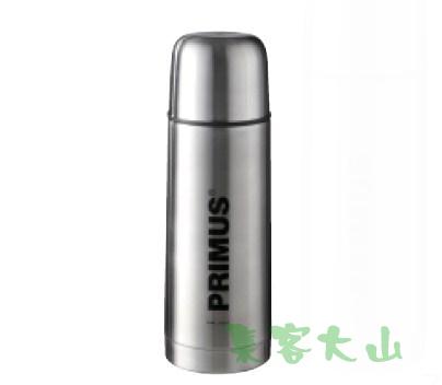 【露營趣】中和 瑞典 Primus 350cc 超輕不鏽鋼真空保溫水壺 保溫瓶 熱水瓶 不鏽鋼保溫瓶 732353