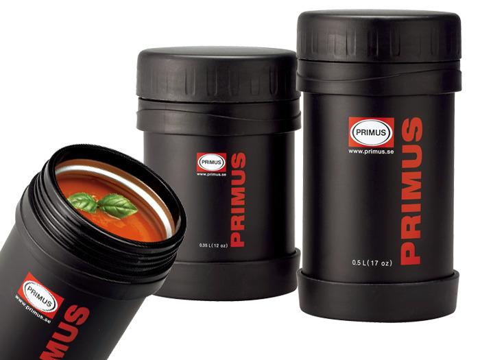 【露營趣】瑞典 Primus 0.5公升 500cc 0.5L 午餐保溫罐 真空保溫食物壼 保溫罐 保溫瓶 保鮮盒 便當盒 保溫湯壺 湯鍋 733782