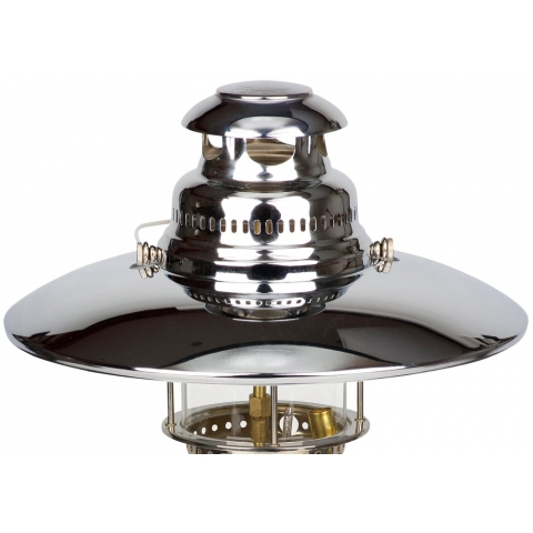 【露營趣】中和 德國 Petromax Top Reflector HK500 煤油燈 反射頂蓋 反光罩 反射罩 燈罩(銀) 08437808