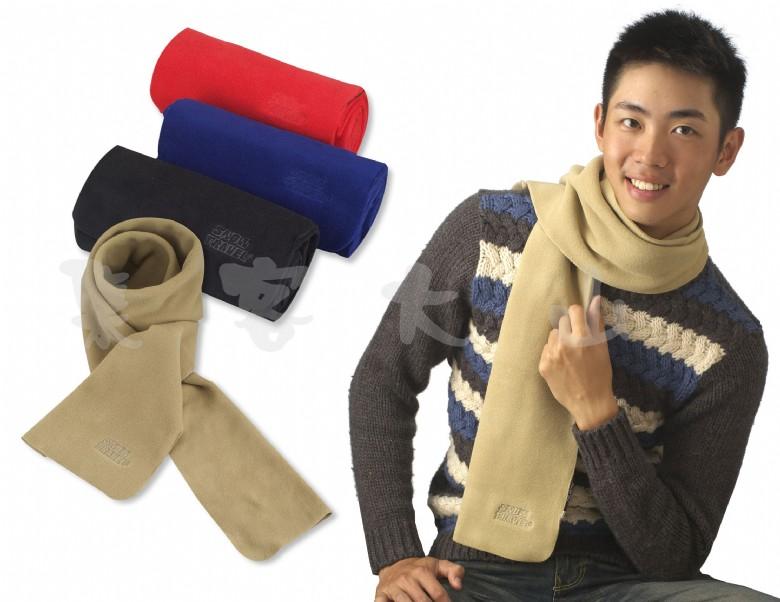 【露營趣】中和 SNOW TRAVEL 美國 POLARTEC 男女透氣保暖圍巾 長圍巾 大圍巾(150cm)日本北海道韓國歐洲旅行 AR-14