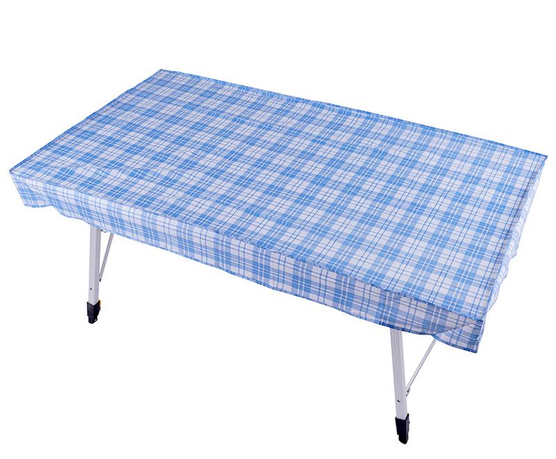 【露營趣】台灣製桌布 桌巾 適用TAB-980H 蛋捲桌 98*86cm TB9886