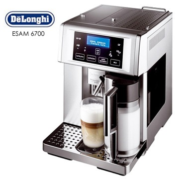 DeLonghi迪朗奇 全自動咖啡機尊爵型 ESAM6700