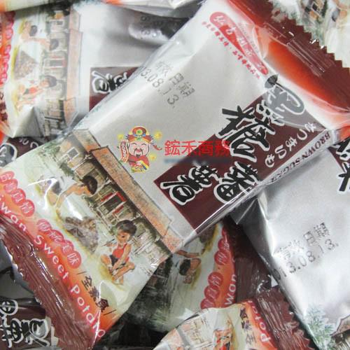 【0216零食會社】弘吉利-黑糖蕃薯