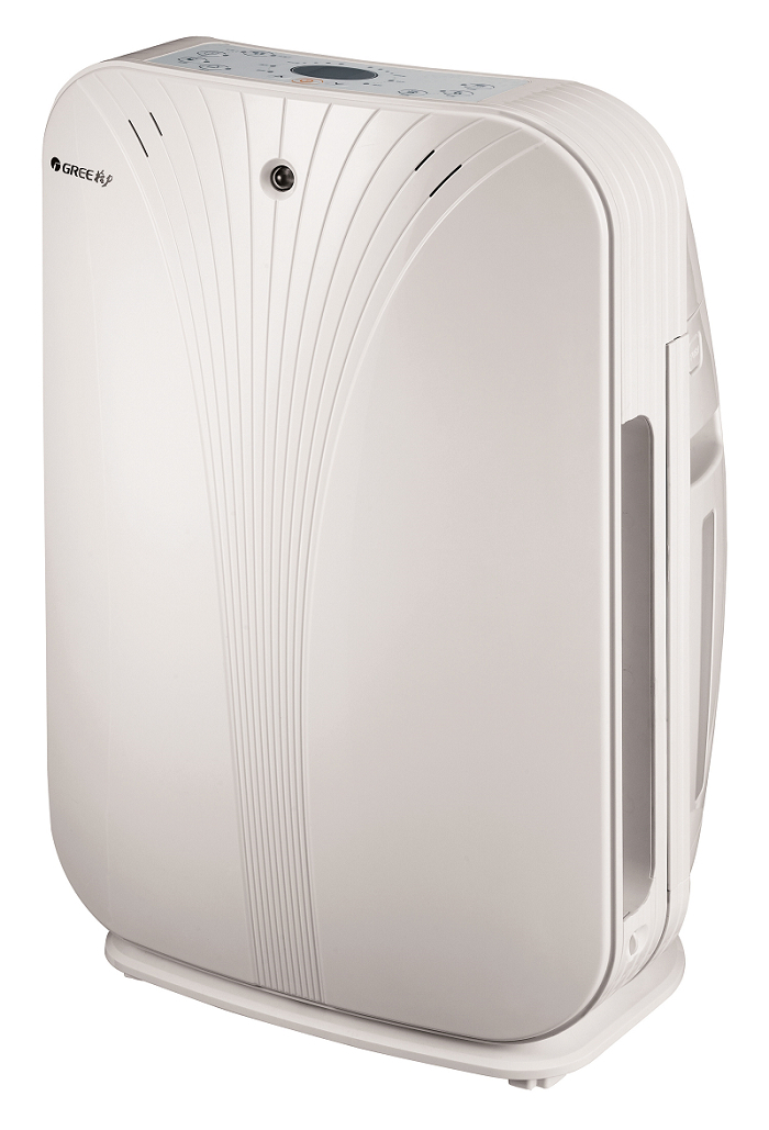 【GREE格力】加濕空氣清淨機(GCF220)