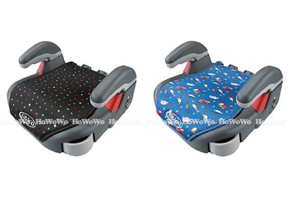 GRACO COMPACT JUNIOR幼兒成長型輔助汽車安全座椅 67425