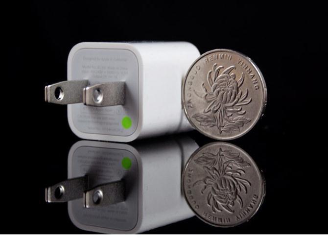 【瞎買天堂+現貨供應】 USB 1A 充電器/旅充/插頭/適用iPhone HTC Samsung 小米等各式手機!【CRAA1A01】