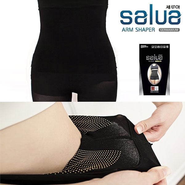 Salua 韓國正品 美體塑型腰帶 超彈性收腹帶 減肥瘦肚子瘦腰塑腹帶瘦身衣 專利溶脂