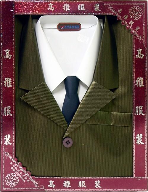 AA144  高雅套裝男西裝