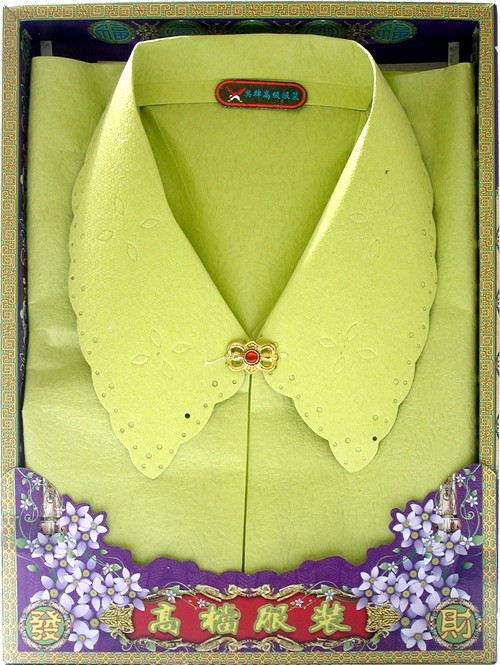 AA168  高檔套裝女襯衣