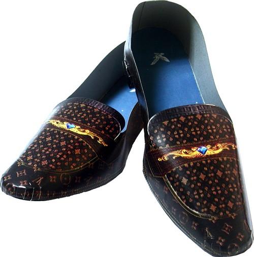 B29  名貴男皮鞋