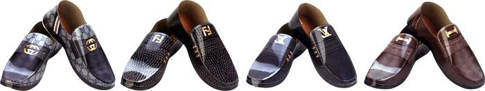 BB141  優質男休閒鞋