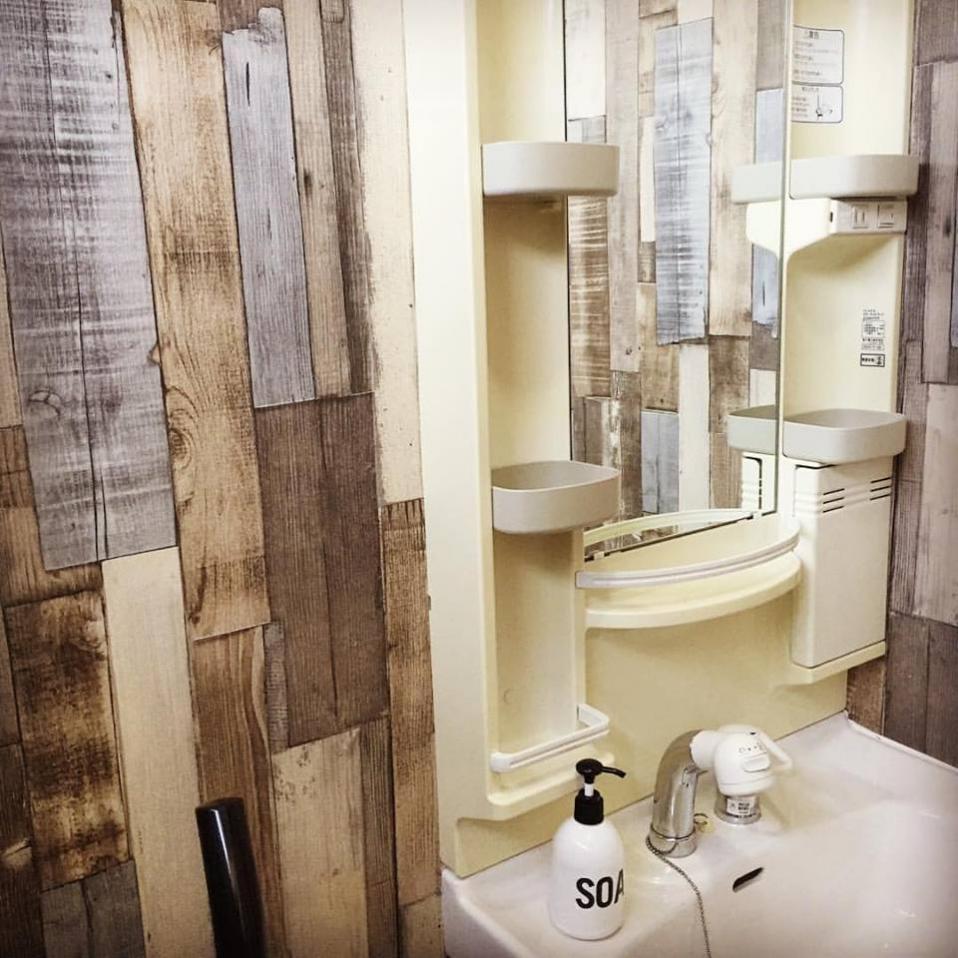 浴室 / 廁所 / 洗面所