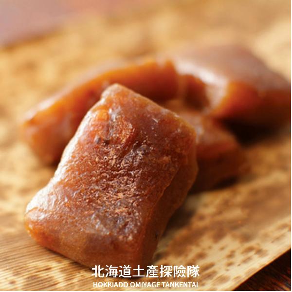 「日本直送美食」[HORI] 核桃麻糬  ~ 北海道土產探險隊~