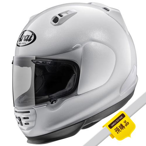 ◉兩輪車舖◉-Arai RAPIDE-IR 全罩式素色系列頂級安全帽