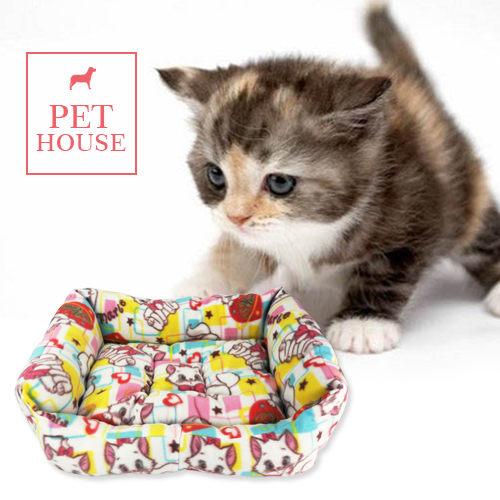 迪士尼 瑪麗貓寵物床墊
