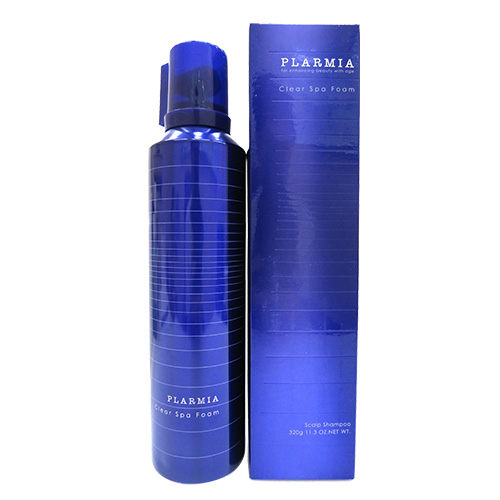 Milbon哥德式 Plarmia璀璨 碳酸洗髮精 320g