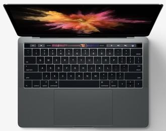 ★2016.11到貨商品預購中★ Apple 蘋果MacBook  PRO MLL42TA/A 13吋Retina 筆電 太空灰  13吋/2.0GHz/8G/256G SSD