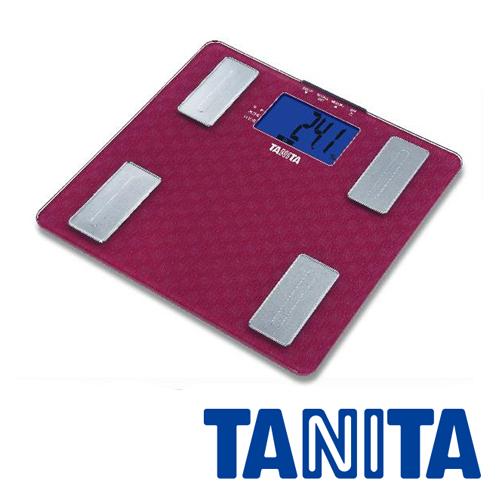 塔尼達 體脂肪計 TANITA體脂計 (紅色)UM-041RD 附活動贈品