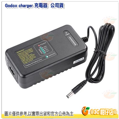 神牛 Godox charger 充電器 公司貨 for Ad600 Ad600b Ad600bm Ad600m 閃燈