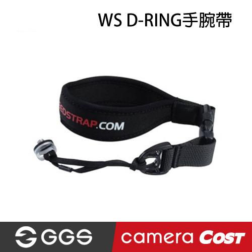 ★1折起專區★ 美國 FOTOSPEED GGS WS D-RING 手腕帶 相機專用 背帶
