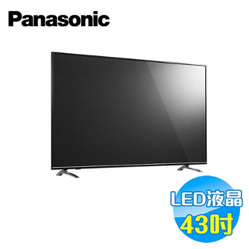 國際 Panasonic 43吋 液晶電視 TH-43C420W