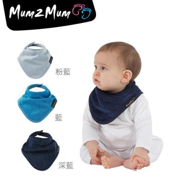 紐西蘭 MUM 2 MUM 機能型神奇三角口水巾圍兜 360931