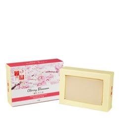 *美白淨膚【HRG-II】手工長皂160g - 櫻花(售完)