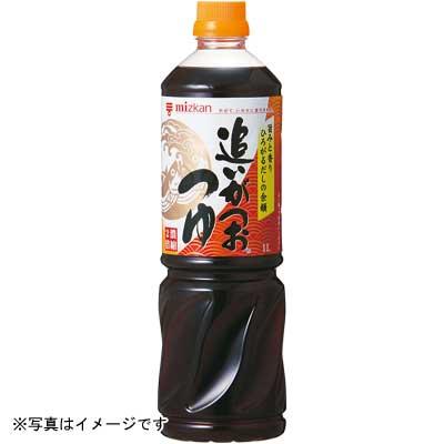 味滋康鰹魚醬油露-2倍濃縮 (1L)