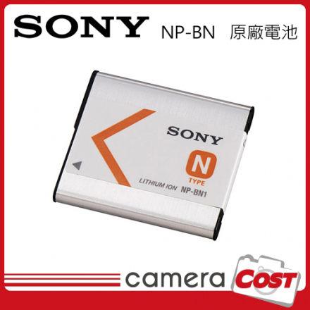 SONY NP-BN BN 智慧型鋰電池 原廠電池 裸裝