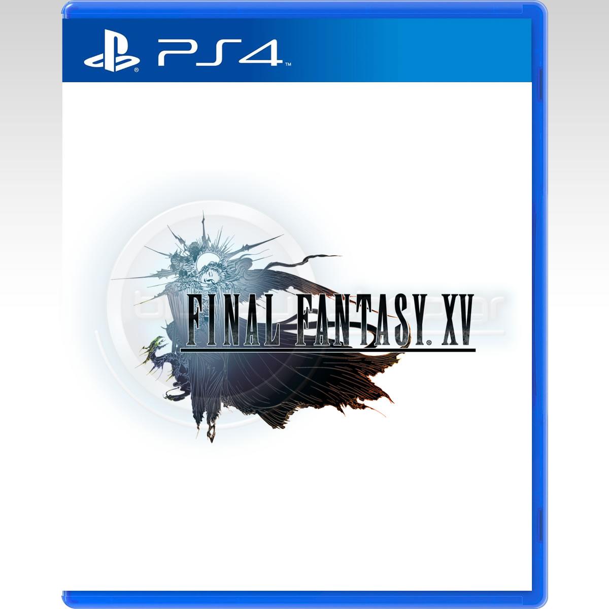 預購中 11月29日發售 亞洲中文版 含特典武器下載卡  [輔導級] PS4 Final Fantasy XV/ 太空戰士 15
