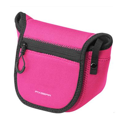 ◎相機專家◎ HAKUBA PIXGEAR SLIM FIT CAMERA CASE M款 粉色 相機套 HA28981CN