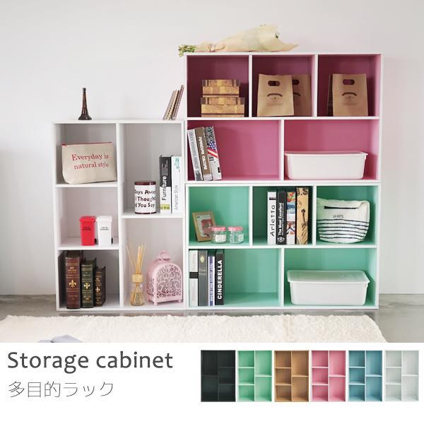 屏風 收納 衣櫃 收納櫃 Q BOX【Q0143】漾采粉嫩五格空櫃(6色) MIT台灣製 完美主義