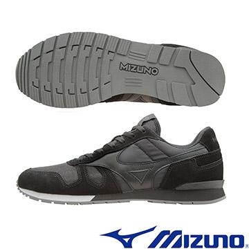 D1GA160009 (黑X黑) MIZUNO 1906 ML87 休閒款慢跑鞋 A【美津濃MIZUNO】