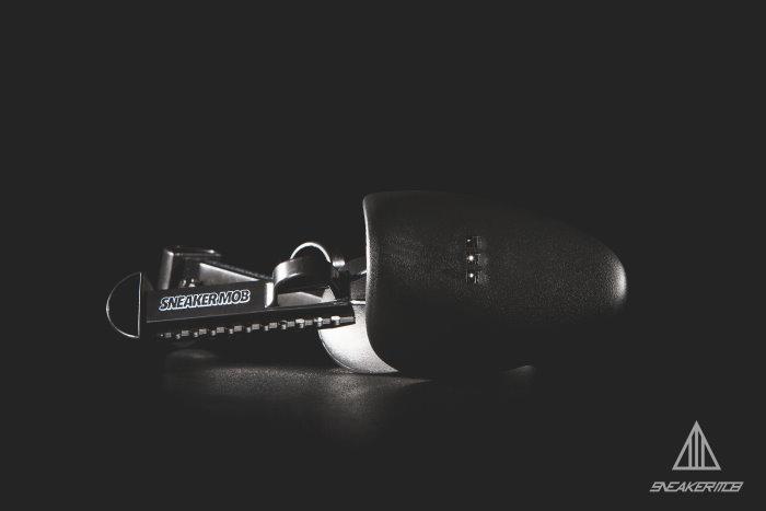 ►法西歐_桃園◄ Sneaker Mob Cleaning Kit 鞋履清潔護理 洗鞋神器 鞋撐 支撐架 二入一組