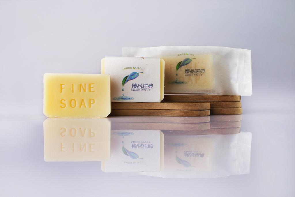 臻品植萃 臻品經典 Classic 22.5G 旅行用手工皂/1入
