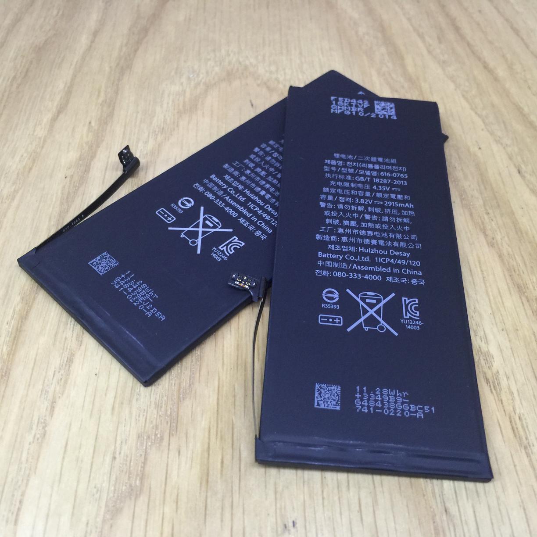 iPhone6原廠電池