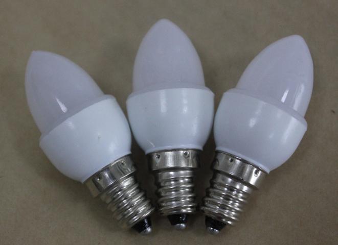 LED球泡燈-E12頭-0.2W神明燈.數量有限.要買要快