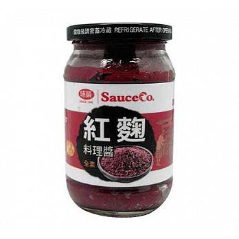 味榮~紅麴料理醬400公克/罐