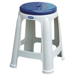 【聯府 KEYWAY 塑膠椅】RC-731/RC731 大團圓椅/椅子/備用椅