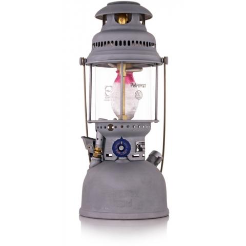 【露營趣】中和 德國 Petromax HK500 煤油汽化燈 德軍消光灰 煤油燈 非北極星汽化燈