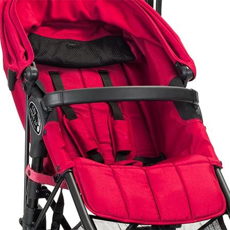 ★衛立兒生活館★美國babyjogger 推車專用前扶手(僅適用於City Mini Zip)